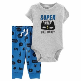 Fashion Baby Catell Love 0643 - BY1422