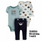 Fashion Baby Catell Love 3in1 - BY1450