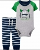Fashion Baby Boy Catell Love 2in1 - BY1453