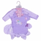 Fashion Baby Catell Love Set 8in1 - BY1456