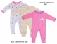 Jumpsuit Baby Catell Love 3in1 - BY1457