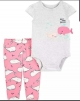 Fashion Baby Girl Catell Love 2in1 - BY1452
